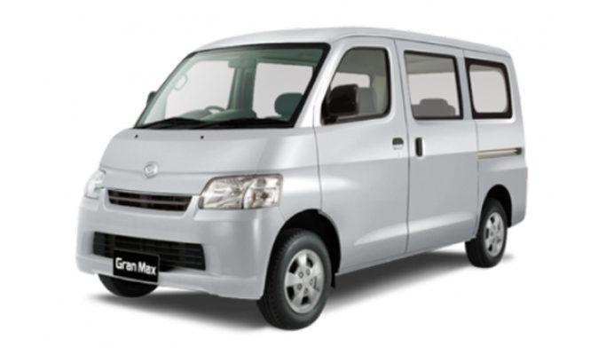 Daihatsu GranMax-MB