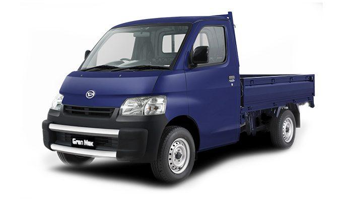 Daihatsu GranMax-PU