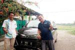 Daihatsu New ayla 1.2