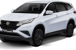 Daihatsu All New Terios