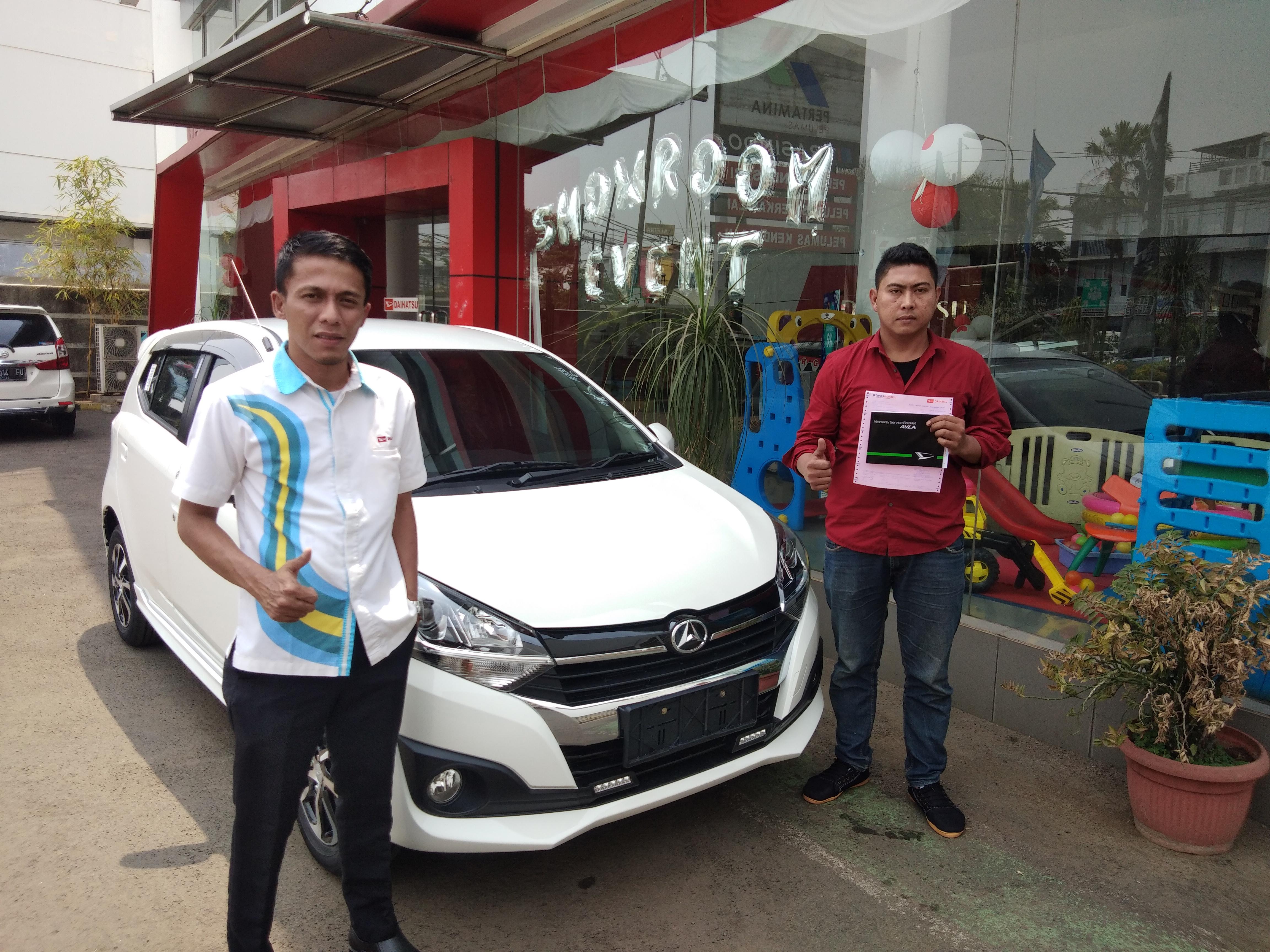 Daihatsu Cuci Gudang | Daihatsu ayla, Sigra, Xenia, Terios Angsuran Termurah