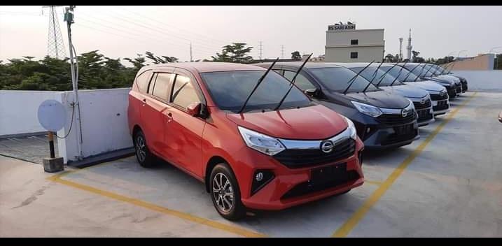 Promo Daihatsu Akhir Tahun   Daihatsu ayla, Sigra, Rocky, Xenia, Terios Angsuran Termurah